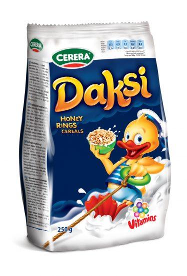 daksi honey medus breakfast cereal