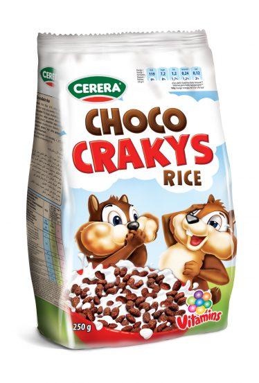 chocolate šokoladiniai ryžiai rice sausi pusryčiai