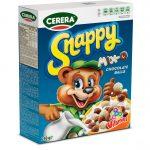 choco breakfast cereals