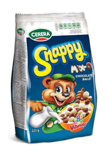 snappy-mix cerera breakfast cereal sausi pusryciai choco